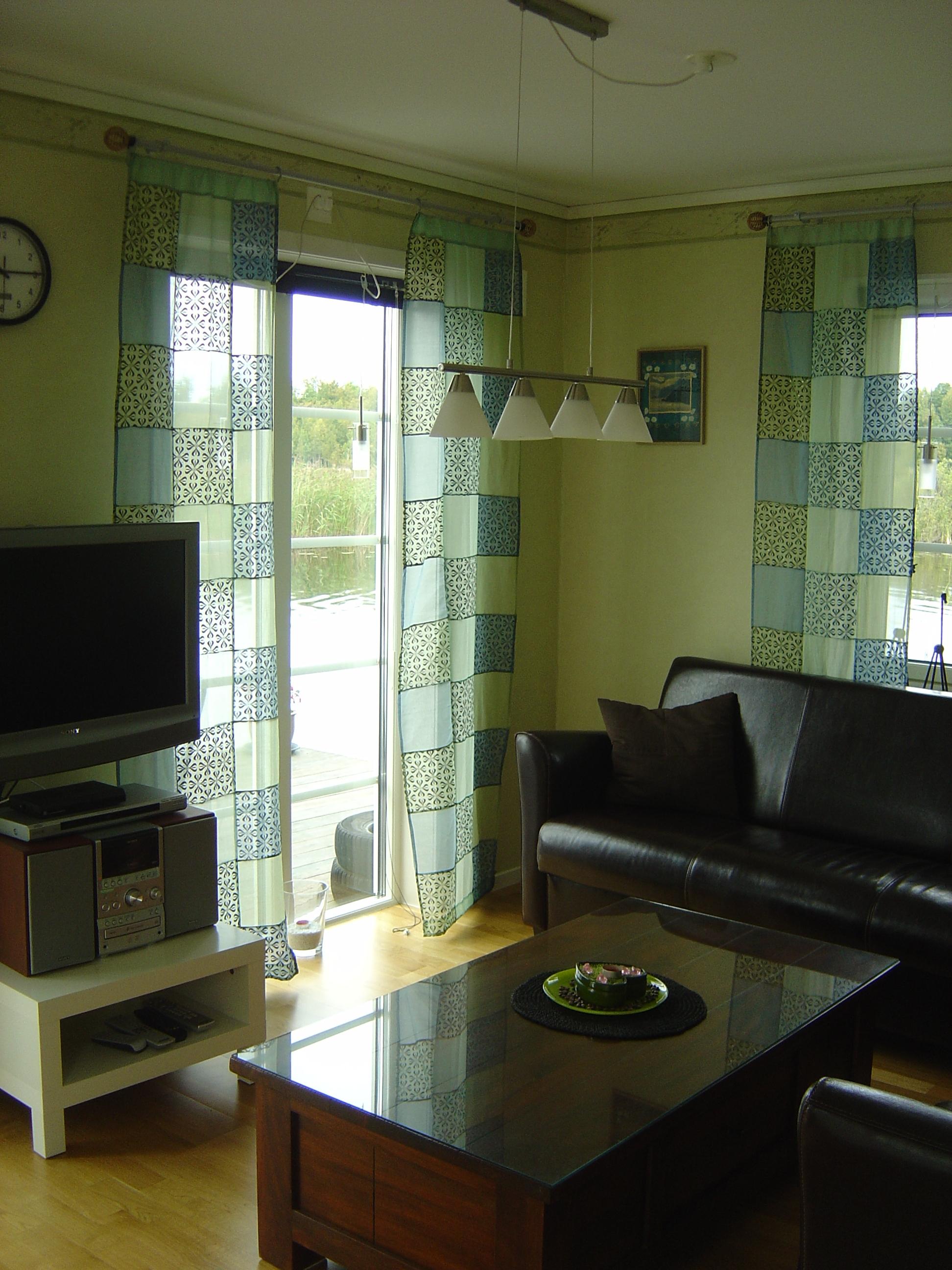 Ferienhaus Idala - Wohnzimmer