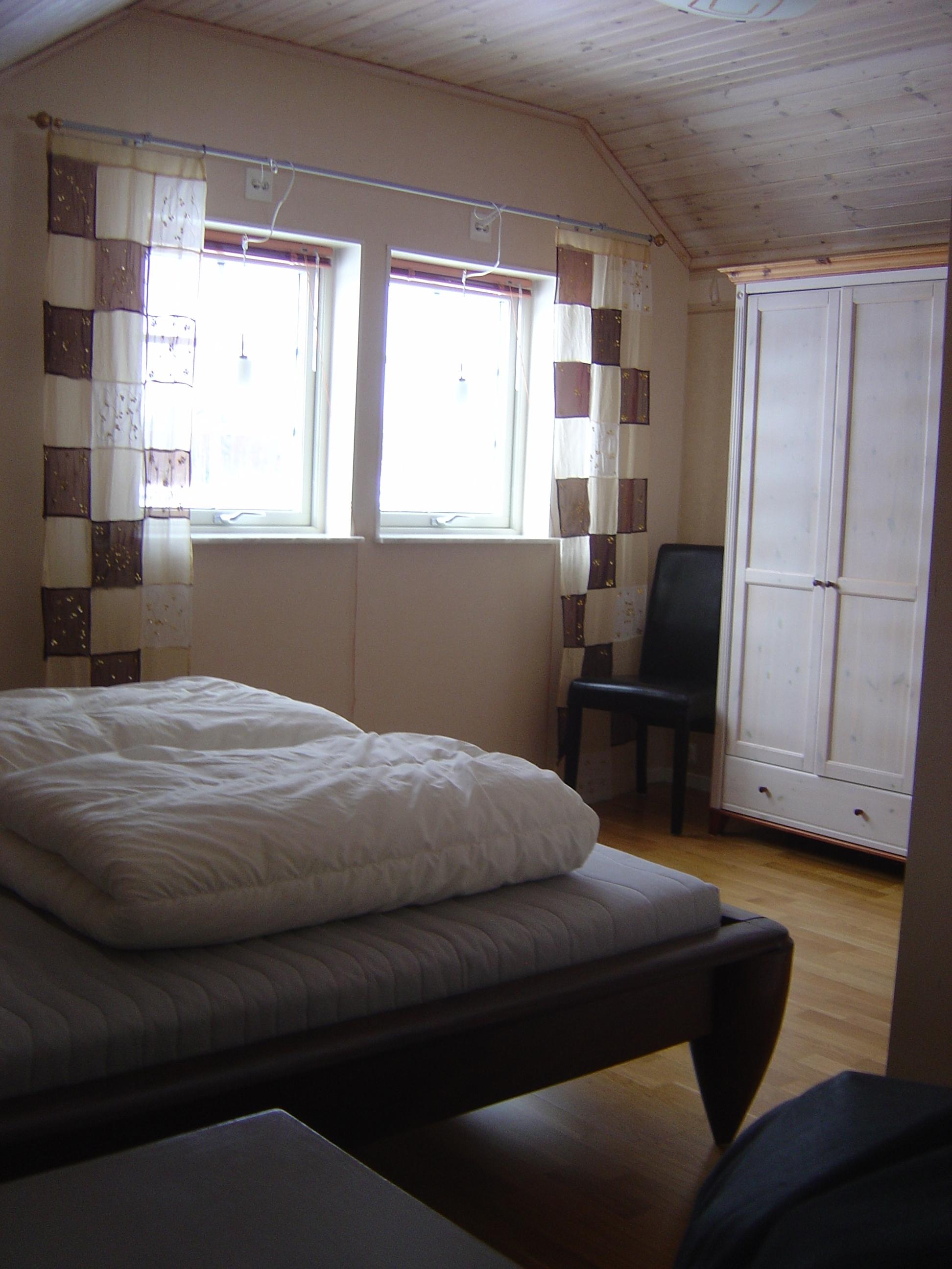 Ferienhaus Idala - Schlafzimmer